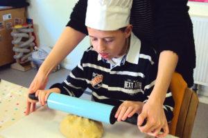 chiltern centre - baking