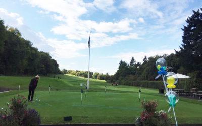 Henley Golf Day