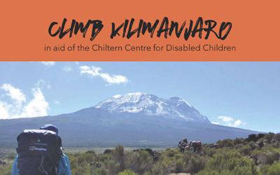Climb Kilimanjaro: 17th – 27th February, 2019