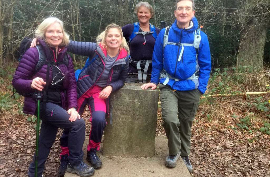 Summit reached for Chiltern Centre