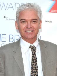 Photo of Philip Schofield
